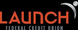 launch federal credit union logo